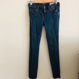 All Saints Spitalfields Jack's Place Skinny Jeans